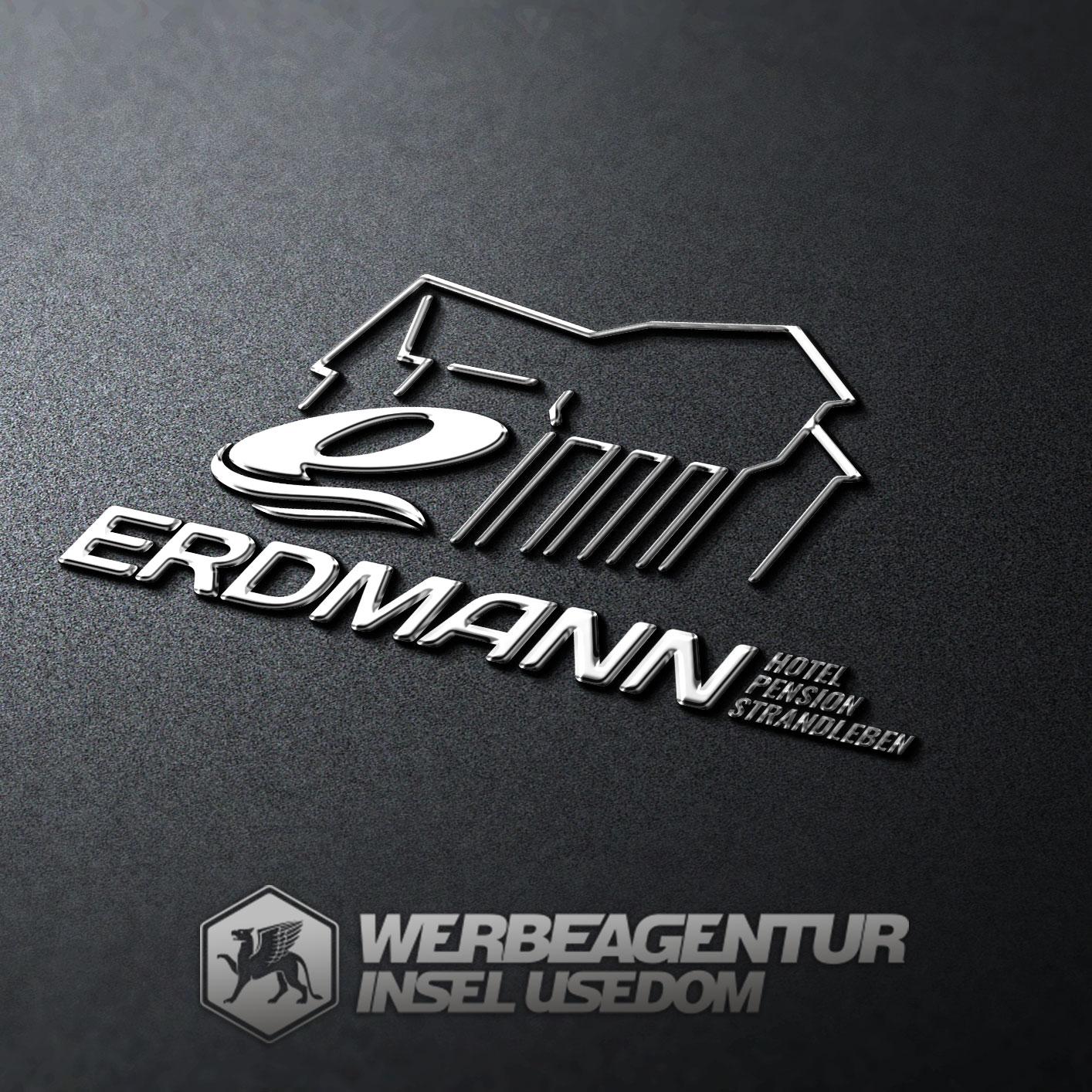 Logo Erdmann