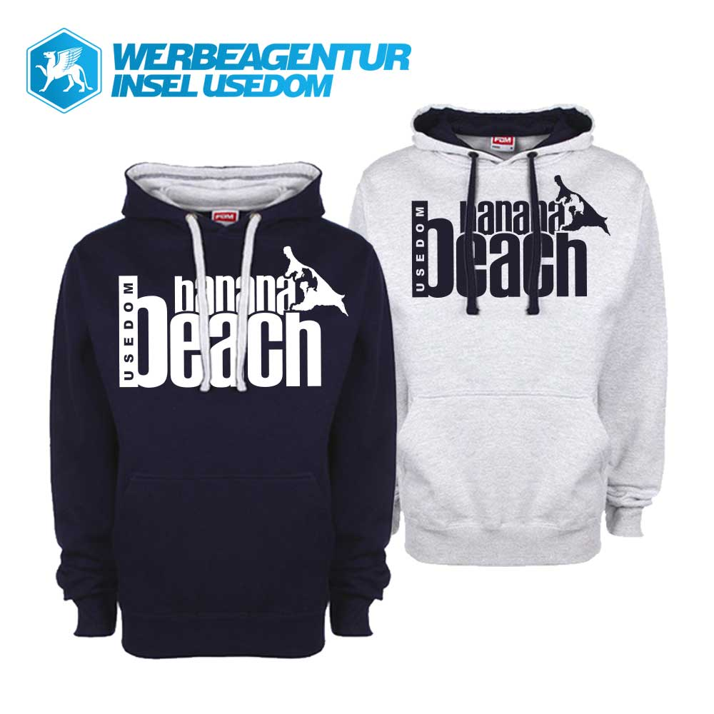 Bananabeach Hoodies