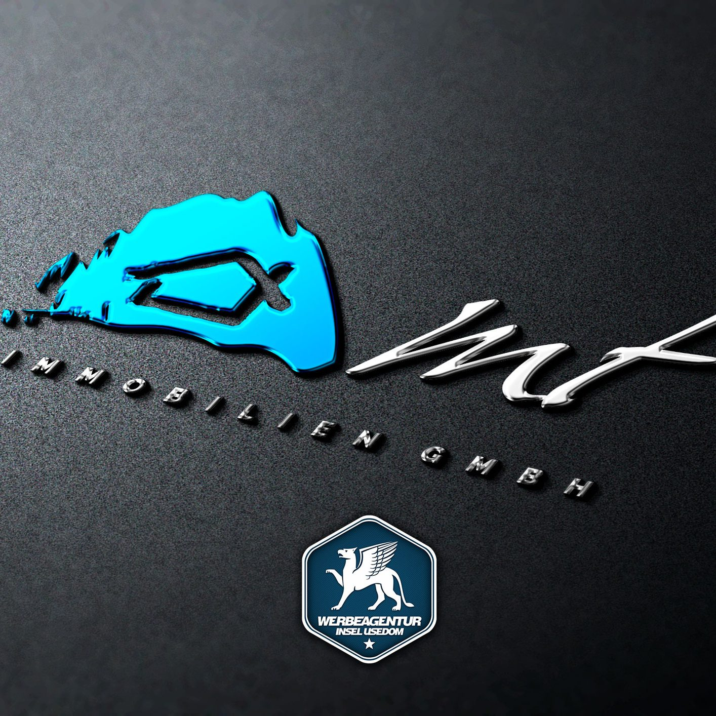 Logo MT Immobilien GmbH