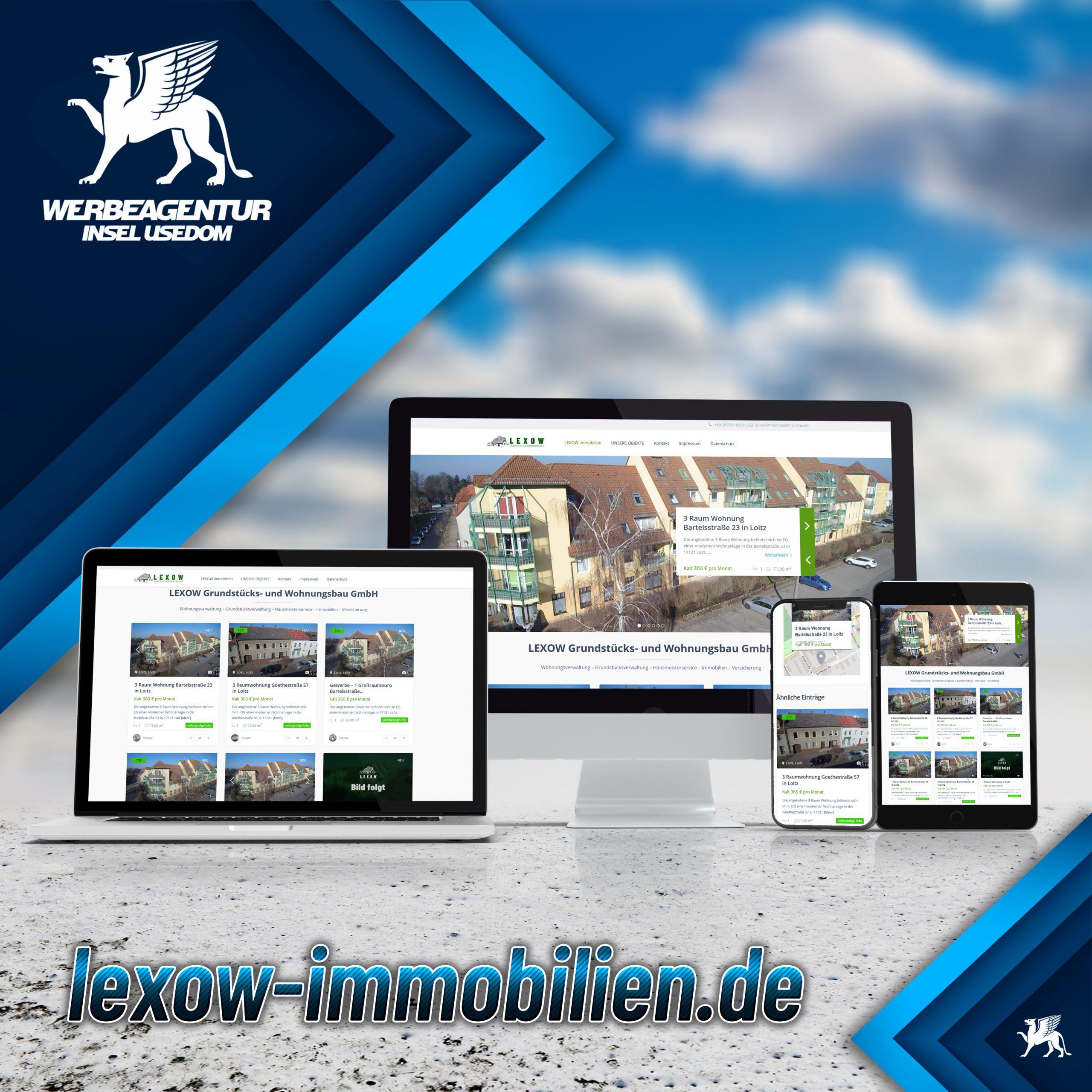 Lexow Grundstücks- und Wohnungsbau GmbH